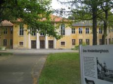 Veranstaltungsgebäude