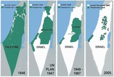 israel-palestine-ii