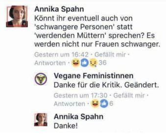 Spahn Genderwahn