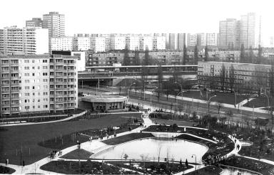 Sozialistischer Städtebau