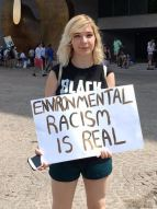 """Umweltrassismus"""