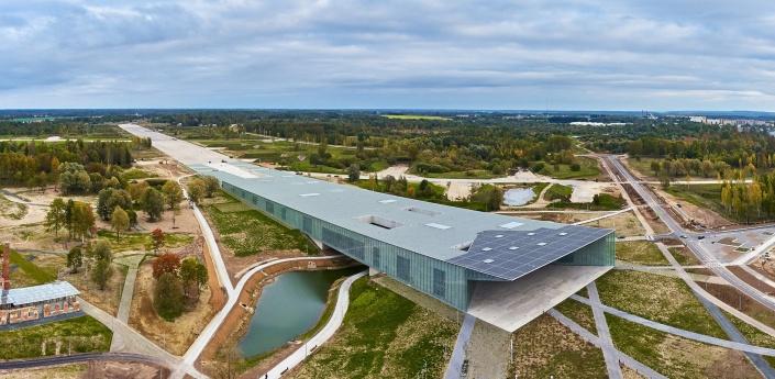 Nationalmuseum Estland