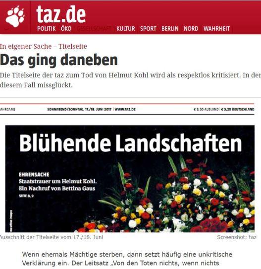 taz Tod Kohls