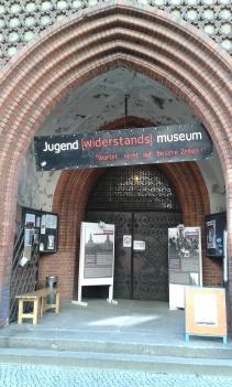 Jugendwiderstandsmuseum