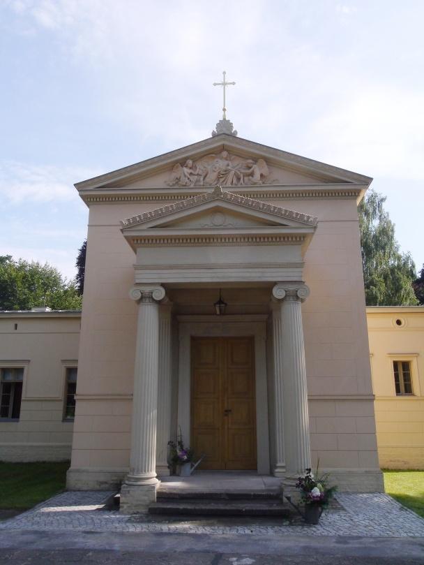 Arnimsche Kapelle