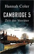 Coler Cambridge 5