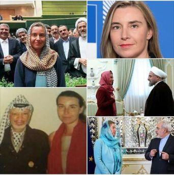 Federica Mogherini_EU_Islam