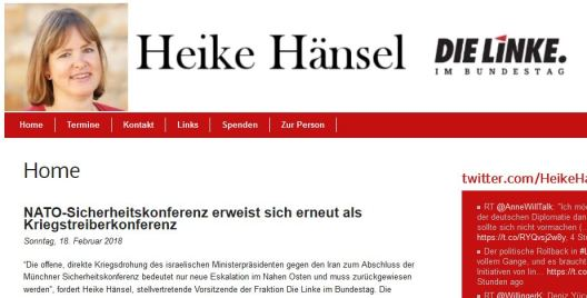 haensel-linkspartei