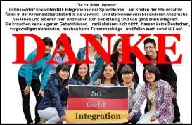 Japanische Einwanderer