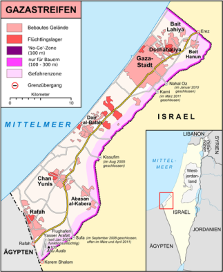 Karte_Gazastreifen