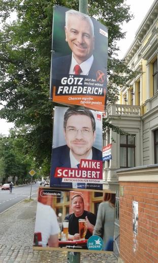 Wahl Potsdam Boede 2