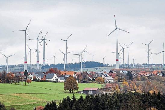 windraeder sauerland