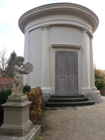 Apollo-Tempel Neuruppin