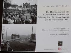 Demo Potsdam 4.11.89